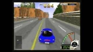 California Speed Nintendo 64 Gameplay_1999_03_16_1