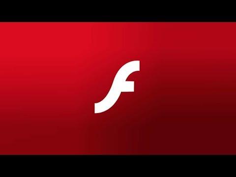 Обновление Adobe Flash Player до версии 32.0.0.101