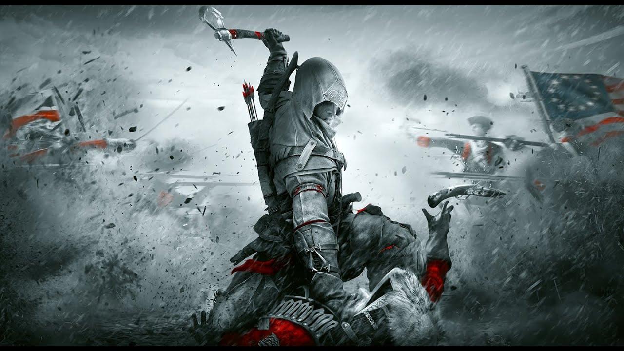PS4『刺客教條 III 重製版』預告片