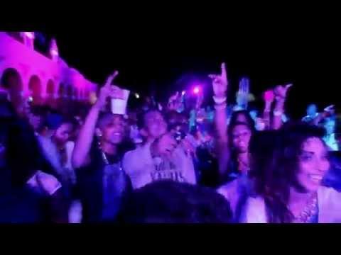 Gosadera - Buleria - Live (Curacao)
