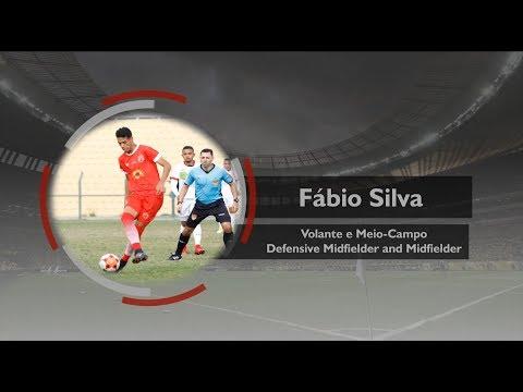 FÁBIO SILVA - VOLANTE  MEIO CAMPO