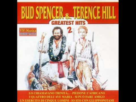 bud spencer terence hill greatest hits vol 2 03. Black Bedroom Furniture Sets. Home Design Ideas