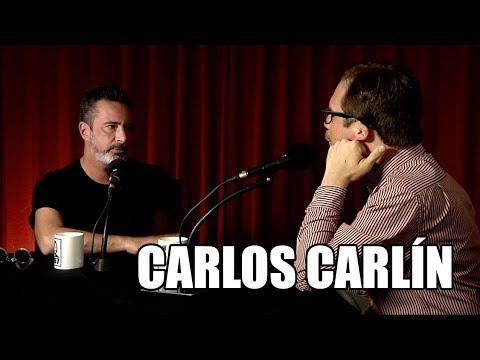 Ver Carlos Carlín y la película 'Papá Youtuber' en #LaHabitacion007, 133 en Español