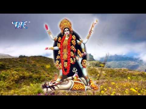 HD जागी जागी ऐ मईया - Pujali Mori Maiya | Pramod Premi Yadav | Bhojpuri Mata Bhajan
