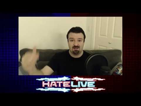 Hate LIVE! Podcast Ep. 27: April 23, 2015 - MKX, Game Releases, News & More