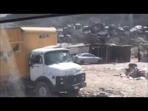 Guatemala dump