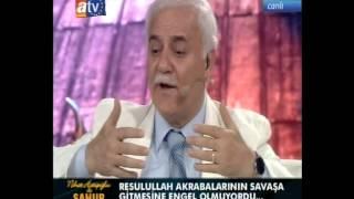 Doc Nihat Hatipoglu Hz Cafer 2012