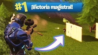 MI ULTIMO DISPARO DE LA TEMPORADA 4! *FINAL EPICO*  - Luzu