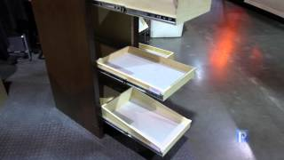 The Pull-out Shelf Company - Kansas City Home & Garden Show