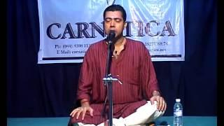 Introduction Talas | Carnatic Music | Gurukula Series | Carn...
