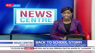 Government backlash over schools reopening