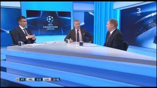 Man City 1-2 Liverpool Post Match Analysis Souness, Lennon