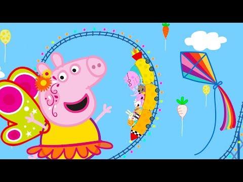Peppa Pig en Español Episodios completos 💚Carnaval de Peppa!💜 Pepa la cerdita
