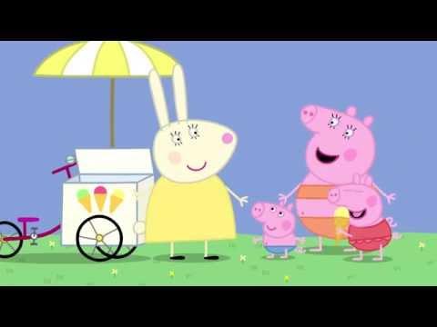 Peppa Pig 2016 - English Episode HD