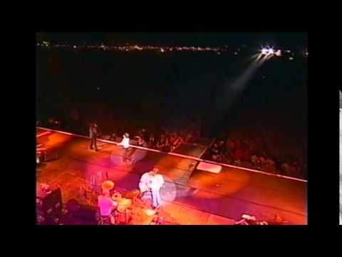 The Rolling Stones - You Got me Rockin LIVE 2003 (KR SOUND SHOW)