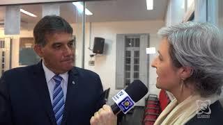 Direto da Sessão - Zé Fernandes comenta visitas e 'trabalho de campo'