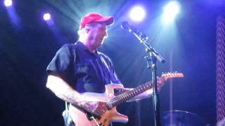 Adrian Belew Power Trio ~ Three of a Perfect Pair ~ March 5 2015
