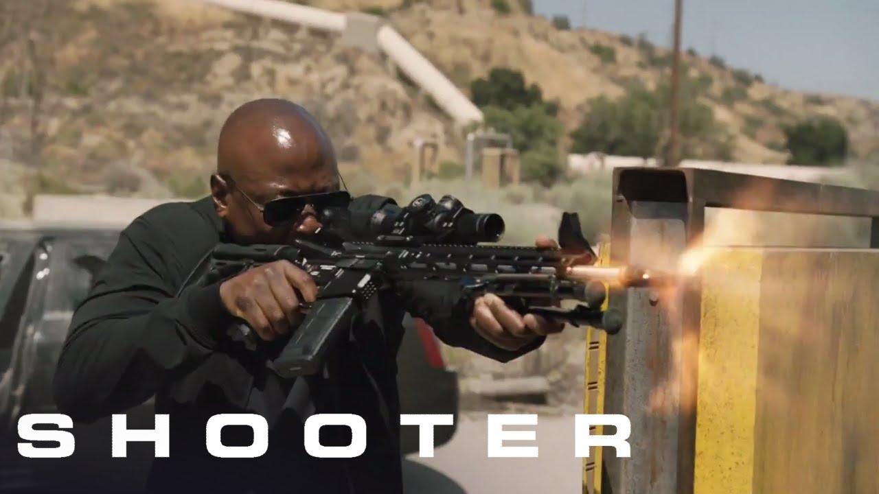 Download Shooter   Season 2, Episode 5: Swagger, Isaac & Company Get Ambushed