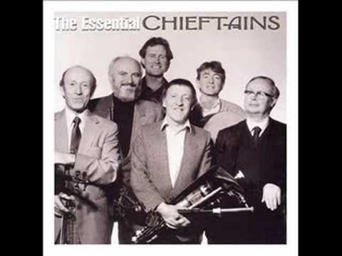 The Chieftains x Sinéad O'Connor  The Foggy Dew