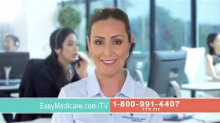 Medicare - Learn How easyMedicare.com Can Help