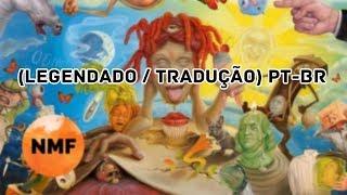 Trippie Redd - Forever Ever (Legendado / Tradução) PT-BR