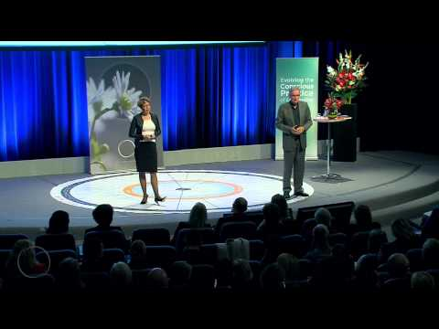 Dr Jennifer Garvey Berger and Dr Keith Johnston - Simple Habits for Complex Times