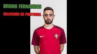 PES2018 BRUNO  PORTUGAL SELECCIÓN , CREE CARA JUGADOR , CREATE FACE PLAYER