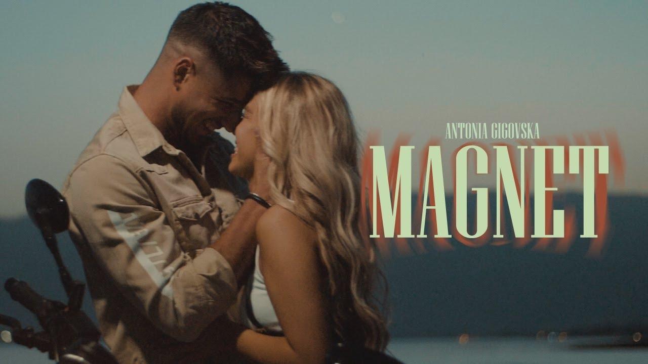 Download Antonia Gigovska  - Magnet