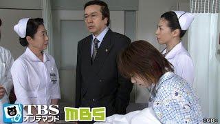 麗花(芳賀優里亜)の身体は次第に回復するが、精神的には立ち直れていなか...