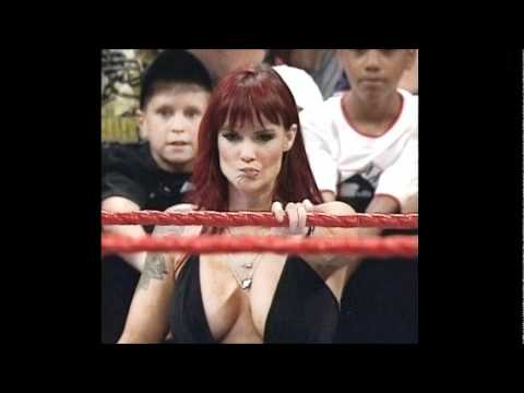 Lita's Unused WWE Theme -