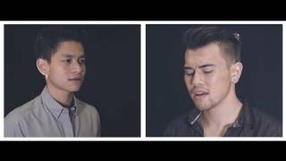 Alive - Sia and Breakeven - The Script MASHUP! (ft. Sean Chong & Victor Wong)