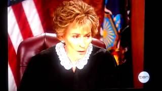 """Judge Judy """" Cock A Doodle Doo Ringtone ! """""""