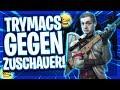🔥TRYMACS vs ZUSCHAUER! | Wie gut sind meine Abonnenten wirklich?! | Fortnite Deutsch