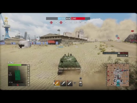 Armored warfare  -  Subscribe to  kingaizen0031 on youtube , watch me play