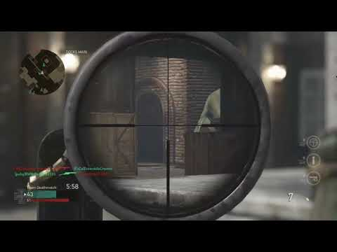 Call OF DUTY WW2 [TYVM FOR 100 SUBS]
