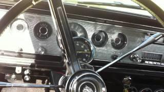 Marauder 1965 Coupe Big Block 390 cui 2 door
