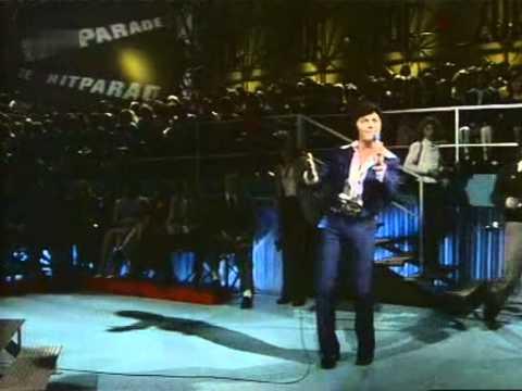 Rex Gildo - Wenn ich je deine Liebe verlier' (ZDF Hitparade 10.08.1981) (VOD)