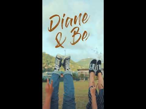 Daniel Caesar - Best Part (ft. H.E.R.) cover by Diane and Ben [Vertical Video]