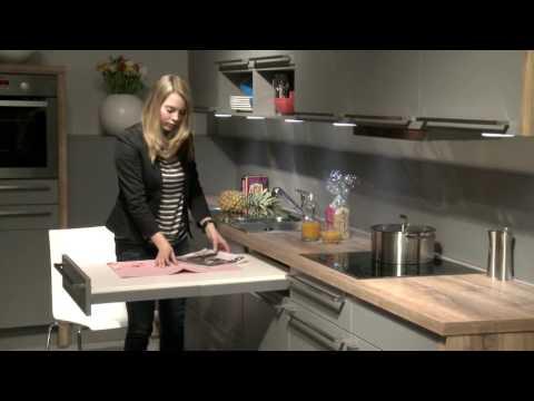 Der Küchenprofi | Nobilia - Gut Durchdacht