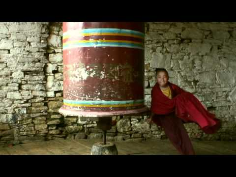 Bhutan - A Search of Happiness
