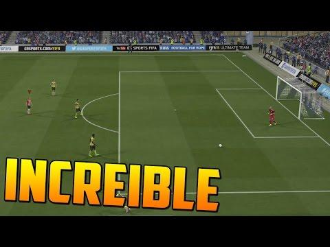 MI PRIMERA VICTORIA!! MI FUTURO NOVIO! - FIFA 15 UT (Gameplay FIFA 15 Ultimate Team)