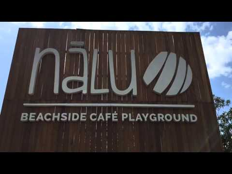 Nalu Beach Cafe and Playground in Athens