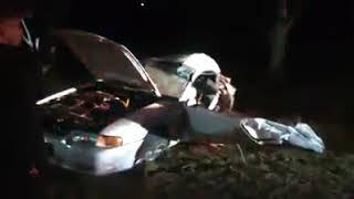 Mueren 6 en accidente carretero