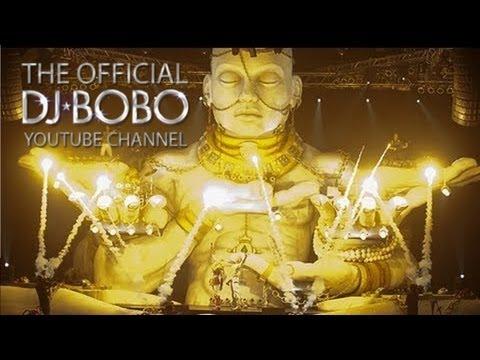 DJ BoBo - SUPERSTAR - 2010