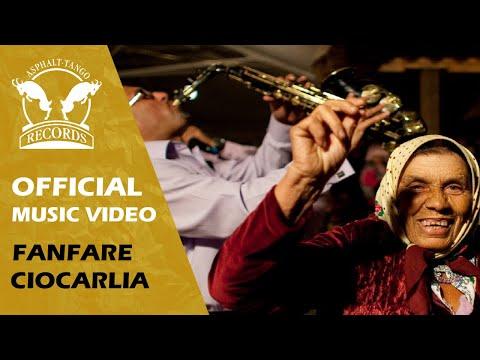 "Fanfare Ciocarlia - I put a spell on you (album ""Onwards to Mars!"")"