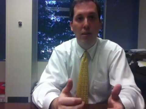 Richardson Business Lawyer Explains Non-Solicitation Agreements