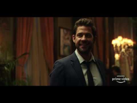 Jack Ryan temporada 2 – Teaser Oficial | Amazon Prime Video