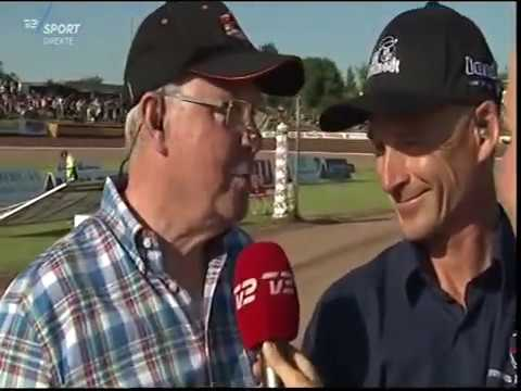 Speedway DM-finalen 03-06-16 Holsted