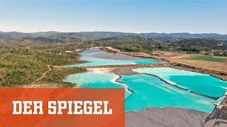 Kohlekraftwerke auf dem Balkan: Chinas Geld ist Bosniens Gift