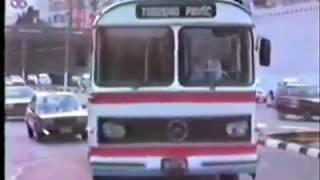 Sao Paulo nos anos 80 Filmagem parte 2